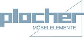 Plocher Möbelelemente GmbH Logo